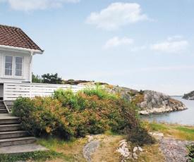 Holiday home Flekkerøy Paulen III