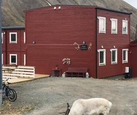 Haugen Pensjonat Svalbard