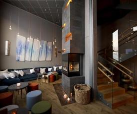 Svalbard Hotell | Polfareren