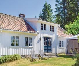 Holiday home Grimstad Øye