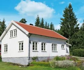 Holiday Home Øygårdsheia (SOO615)