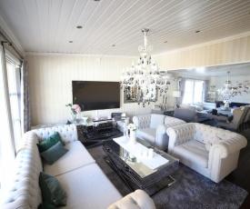 BraMy Apartments The Luxury