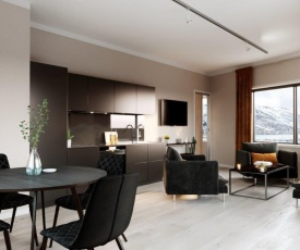 Luxury Downtown apartments - ap 201
