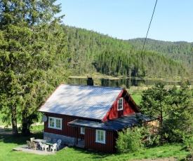 Holiday Home Abuslandheia (SOO017)