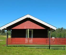 Holiday Home Espetveit (SOO351)