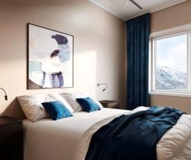 Luxury Downtown apartments - ap 309