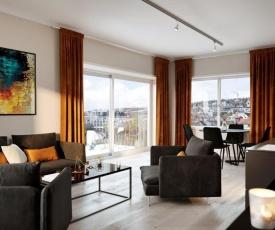 Luxury Downtown apartments - ap 408