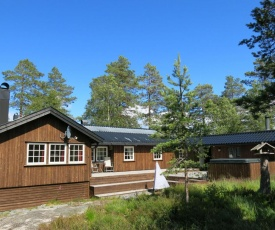 Holiday Home Fjellro (SOO353)