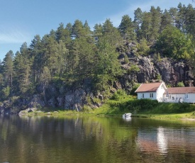 Holiday home Hornnes Klepp Gård