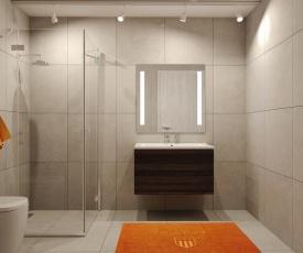 Tromsø Top Center Luxury Apartments ap. 4