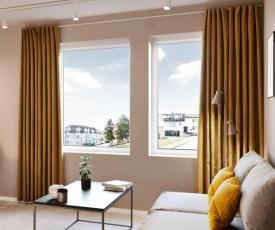 Tromsø Top Centre Luxury Apartments ap. 1