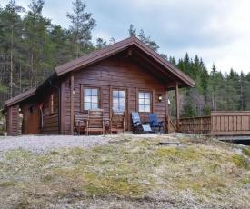 Nice home in Konsmo w/ 3 Bedrooms