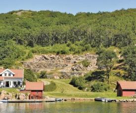 Holiday home Korshamn Øyna
