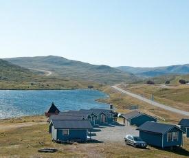 Nordkapp Caravan og Camping
