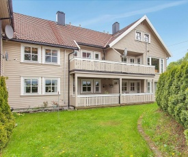 Holiday apartment in Kristiansand