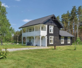 Holiday home Fyresdal Hauggrend II