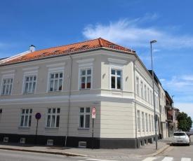 KRSferie leiligheter i sentrum