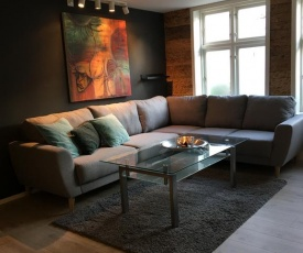 Rådhusgata Apartment