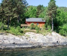 Holiday Home Balestrand (FJS114)
