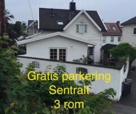 St. Hansgt. 7, Kristiansand