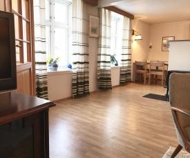Villa Holmen, ground floor apartment
