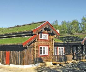 Holiday home Lærdal 4