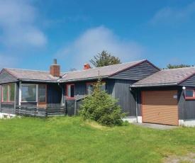 Holiday home Borhaug Postveien