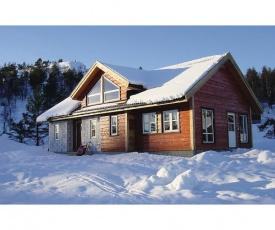 Holiday home Kvinesdal Krågeland II
