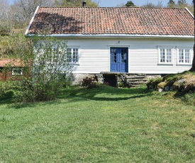 Three-Bedroom Holiday Home in Kvinesdal