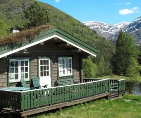 Holiday Home Fjellro (FJS103)