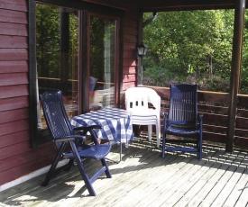 Holiday home Holmefjord Holsundvegen