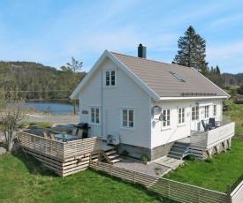 Holiday Home Der ute (SOW441)