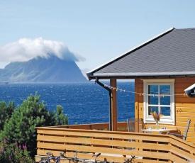 Holiday home Korsund Lammetun