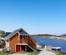 Holiday Home Sjøbua (FJS160)