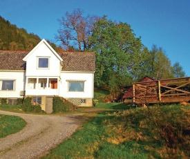 Holiday home Lonevåg Bysheim