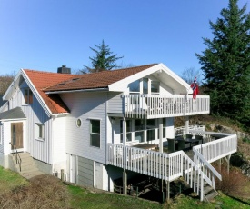 Holiday Home Neset (SOW409)