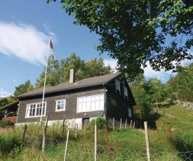 Five-Bedroom Holiday Home in Matre
