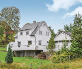 Awesome home in Mosterhamn w/ WiFi and 4 Bedrooms