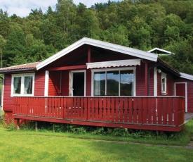 Holiday home Spangereid Lindal