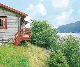 Two-Bedroom Holiday home in Nordfjordeid 2