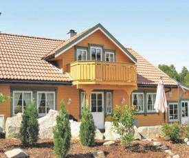 Holiday home Spangereid Lussevika V