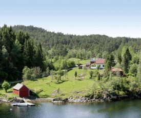 Holiday Home Nystølen (FJH657)