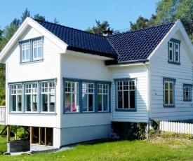 Holiday Home Nyborg (FJH632)