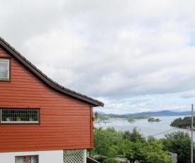 Holiday Home Nyheim (FJH603)