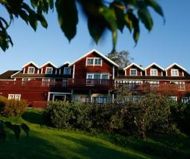 Bjørnefjorden Hotell