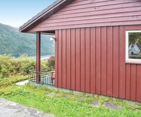 Beautiful home in Ostereidet w/ 2 Bedrooms