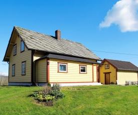 Holiday Home Gulehuset (FJH608)