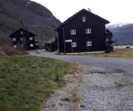 Apartement Røldal Alpingrend