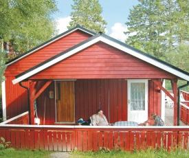 Holiday home Sandvoll Skarveland