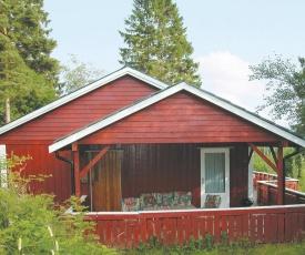 Holiday home Sandvoll Skarveland II